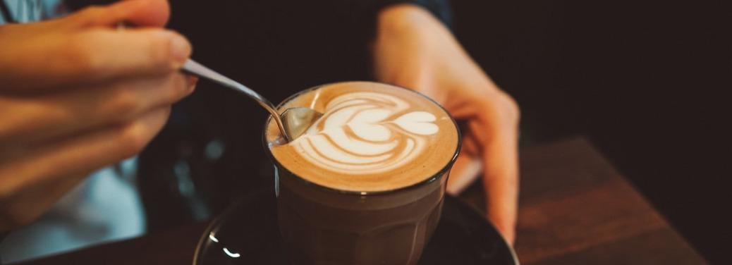 koffie gezonde levensstijl