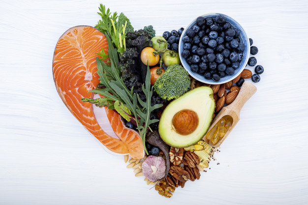 voeding voor goede cholesterol